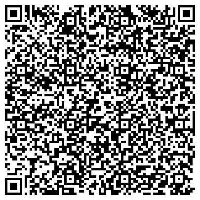 QR-код с контактной информацией организации Интек Электроникс, ООО (Intech Electronics)