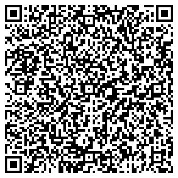 QR-код с контактной информацией организации Инфоазот, ООО