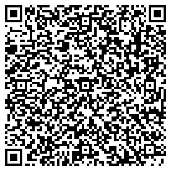 QR-код с контактной информацией организации Гранд Ворота, ООО