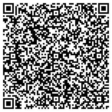 QR-код с контактной информацией организации Декоративные покрытия, ЧП