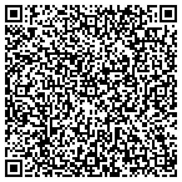 QR-код с контактной информацией организации ФЛП Нечаенко С. А