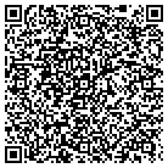QR-код с контактной информацией организации Бытремстрой, ЗАО