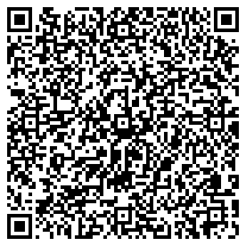 QR-код с контактной информацией организации Вика плюс, ЧП