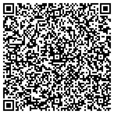 QR-код с контактной информацией организации Афет, ЧПКФ