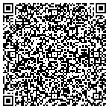 QR-код с контактной информацией организации ГолденБудСервис, ООО