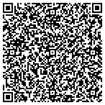 QR-код с контактной информацией организации Донстройтранс, ООО