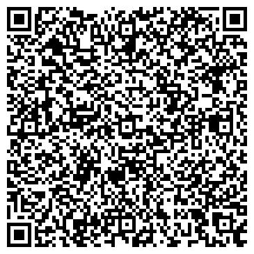 QR-код с контактной информацией организации Тернопольстрой, ОАО