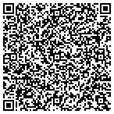 QR-код с контактной информацией организации Нирвана Алчевск, ЧП