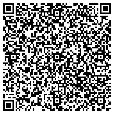 QR-код с контактной информацией организации Днепроф, ООО