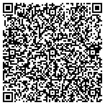 QR-код с контактной информацией организации ТД Деметра, ООО