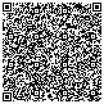 QR-код с контактной информацией организации Завод технологического оборудования, ООО