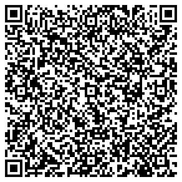 QR-код с контактной информацией организации НАРОДНАЯ ПАРИКМАХЕРСКАЯ