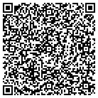 QR-код с контактной информацией организации МХ-Моторс, ООО