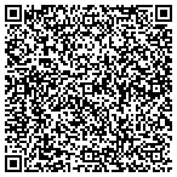 QR-код с контактной информацией организации АН Гелана, ООО
