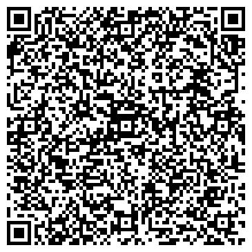 QR-код с контактной информацией организации Модекс, ООО