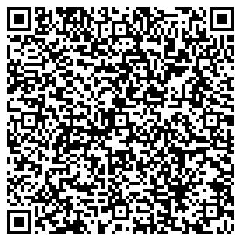 QR-код с контактной информацией организации УСК Энергия, ЧП