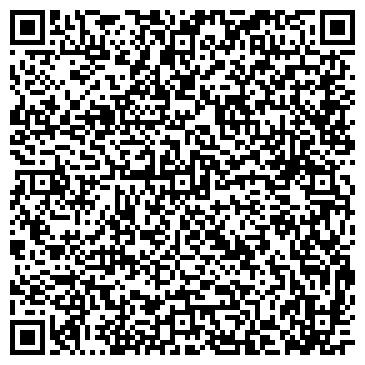 QR-код с контактной информацией организации Макеевский завод Лазер, ЧАО