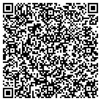 QR-код с контактной информацией организации Астро, ЧП
