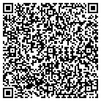 QR-код с контактной информацией организации ДКД Буд, ООО