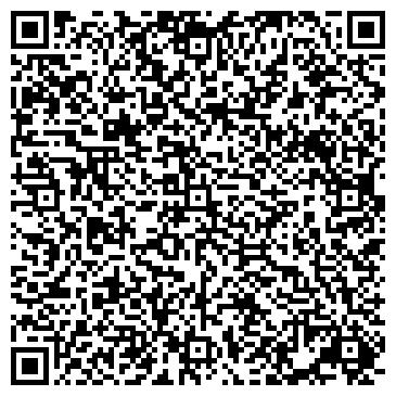 QR-код с контактной информацией организации МеталлМейд, ООО