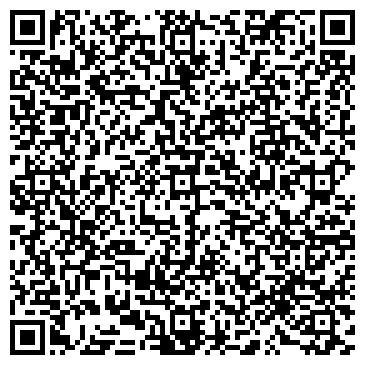 QR-код с контактной информацией организации Импульс, Киевский завод, ГП