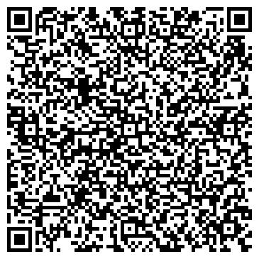 QR-код с контактной информацией организации Донметстрой, ООО