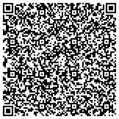QR-код с контактной информацией организации Технологический центр по защите металлов от коррозии, ООО