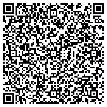 QR-код с контактной информацией организации Райдуга, ГП