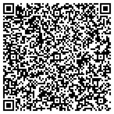 QR-код с контактной информацией организации Патрия проект, МЧП