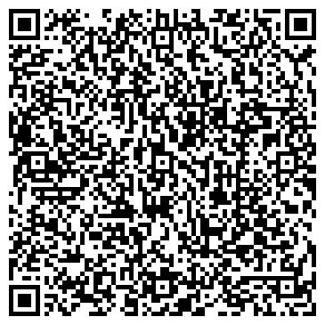 QR-код с контактной информацией организации ПроектТеплоПлюс, ЧП