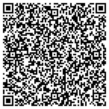 QR-код с контактной информацией организации Прометей, ММП