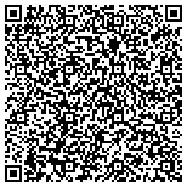 QR-код с контактной информацией организации Фарадей-Исток, ООО