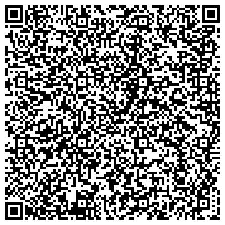 QR-код с контактной информацией организации Государственный научно-исследовательский и проектный институт основной химии (НИОХИМ ), ГП