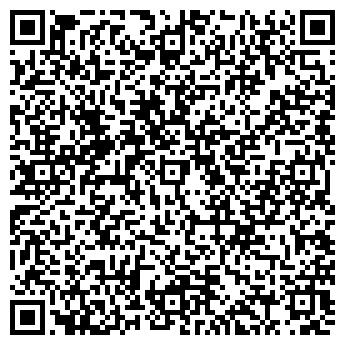 QR-код с контактной информацией организации Випласт, ООО