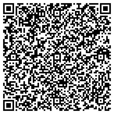 QR-код с контактной информацией организации Будучнисть, ООО