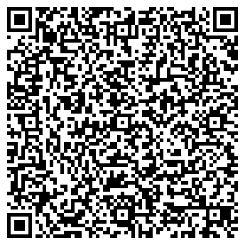 QR-код с контактной информацией организации Металовар, ООО