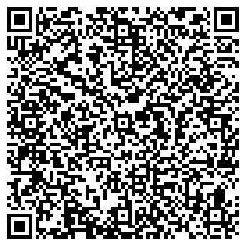 QR-код с контактной информацией организации Мануилов, ЧП