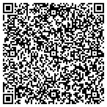 QR-код с контактной информацией организации Бонус, ООО