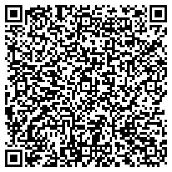 QR-код с контактной информацией организации РСИ, ООО