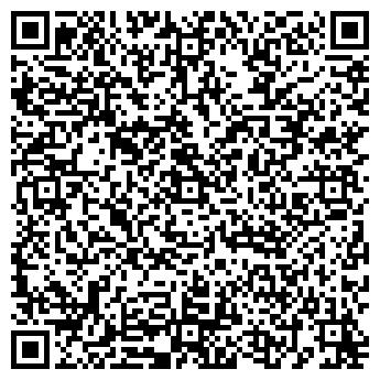 QR-код с контактной информацией организации Киоски Одесса, ООО