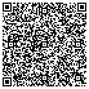 QR-код с контактной информацией организации Panna (Панна), ЗАО