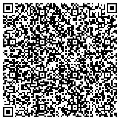QR-код с контактной информацией организации Кузнечная мастерская Live metall, ЧП