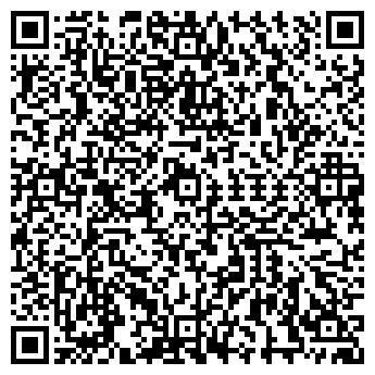QR-код с контактной информацией организации Синтезбуд, ООО