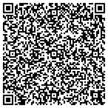 QR-код с контактной информацией организации НПО КСК-Инвест, ООО