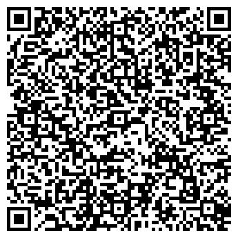 QR-код с контактной информацией организации АК-МЕТАЛЛ, ООО