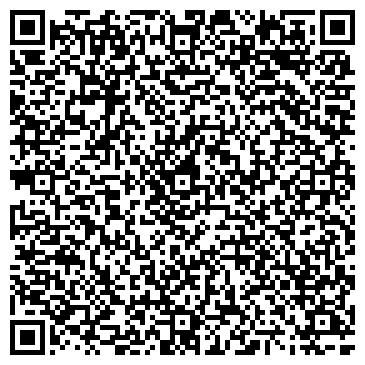 QR-код с контактной информацией организации Алчевск Энерго Комплект, ООО