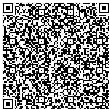 QR-код с контактной информацией организации Квантметалл, ООО
