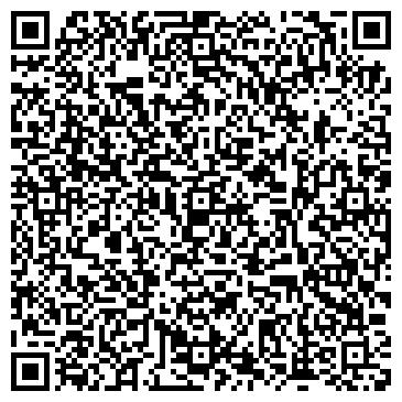 QR-код с контактной информацией организации Нанохимтех, ООО