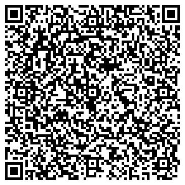 QR-код с контактной информацией организации АТ-Техника, ООО