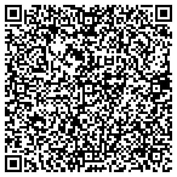 QR-код с контактной информацией организации Юпк Инвест, ООО